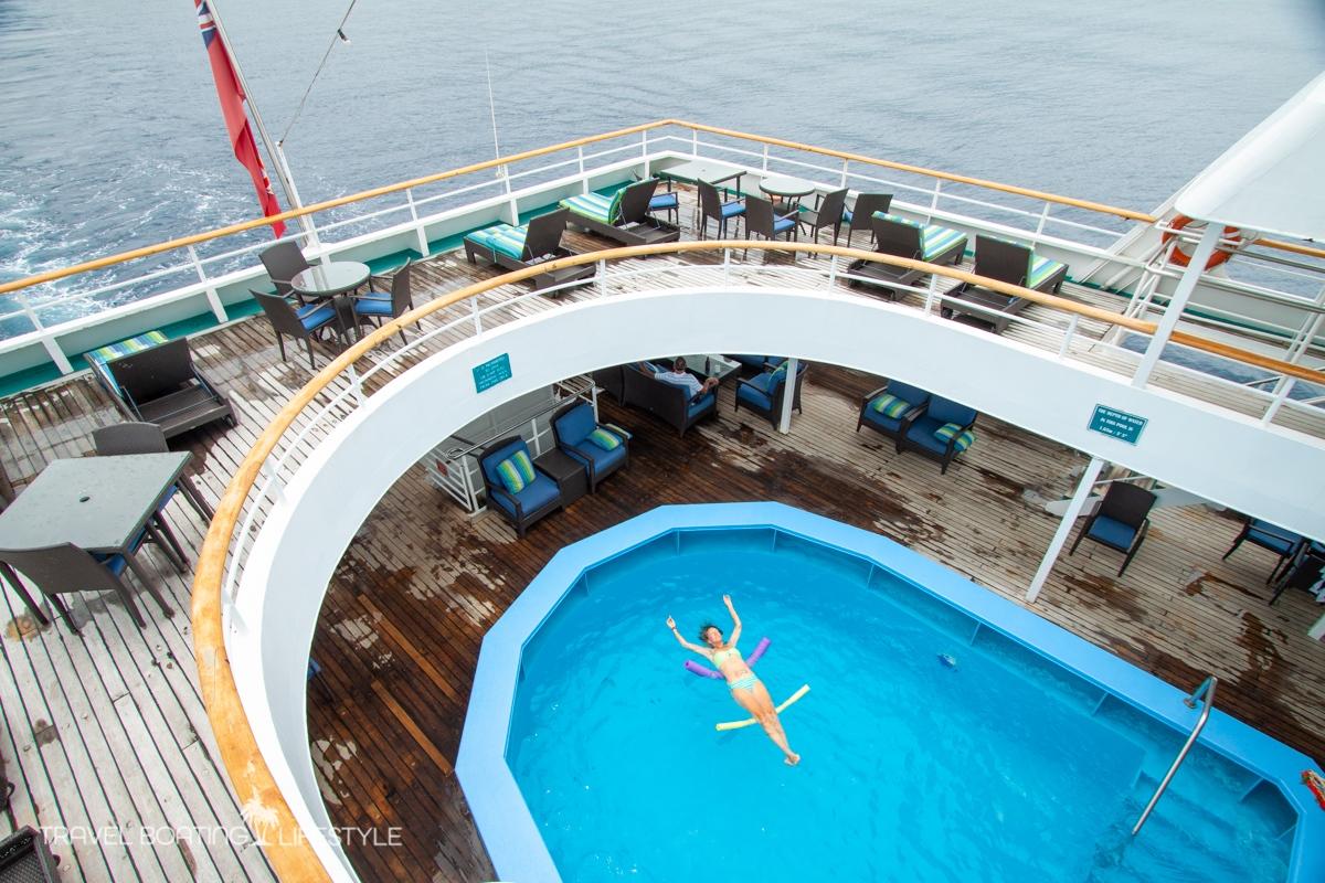 Capt Cook Cruises | Travel Boating Lifestyle Photographer David Hartman