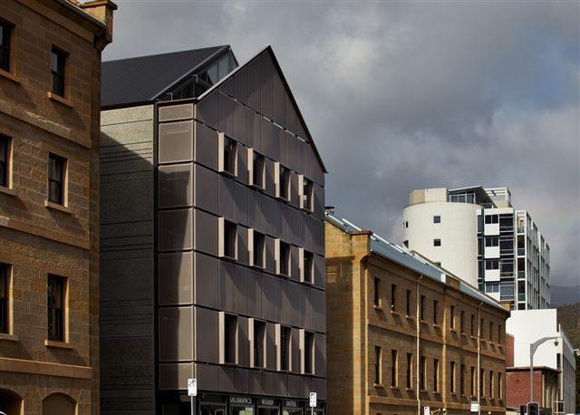 Salamanca Wharf Hotel, Hobart