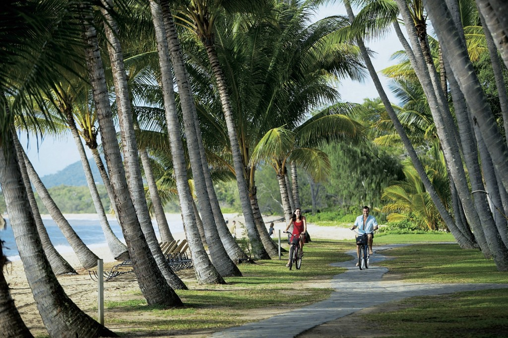Palm Cove Queensland