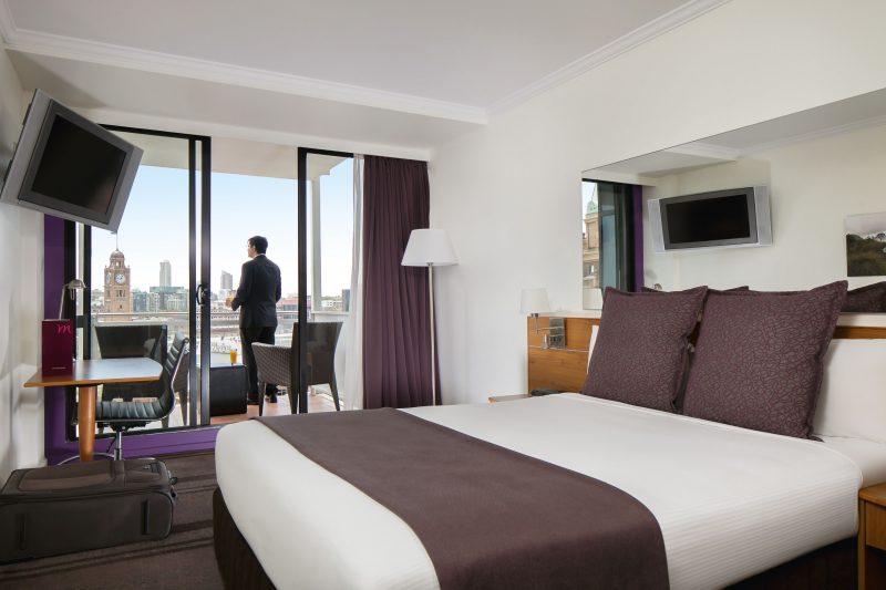 Travelodge Hotel Sydney Airport Address