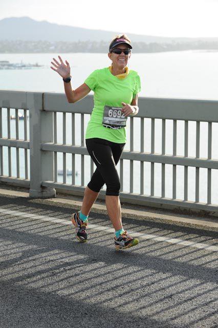 Fiona Harper AKL Marathon (1)