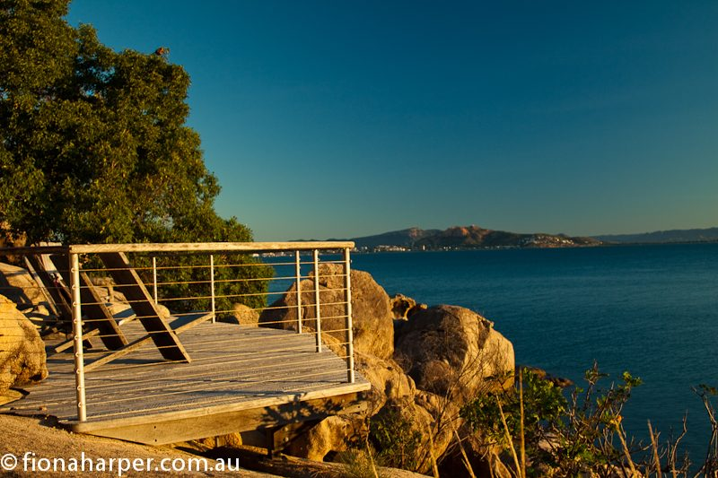 Magnetic Island Queensland Photo Fiona Harper travel writer