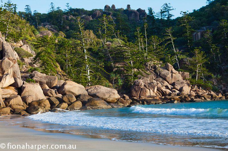 Magnetic Island Queensland Photo Fiona Harper travel writer
