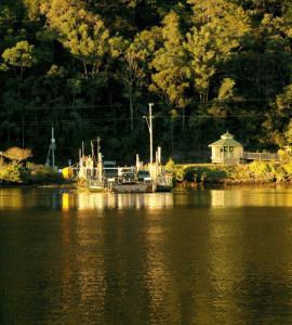 Image courtesy Australis Retreat at Wisemans