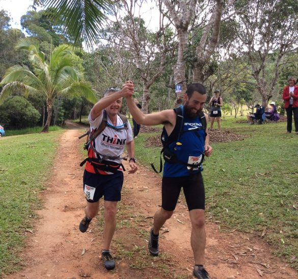 Running 3 Marathons in 3 Days – Part 2