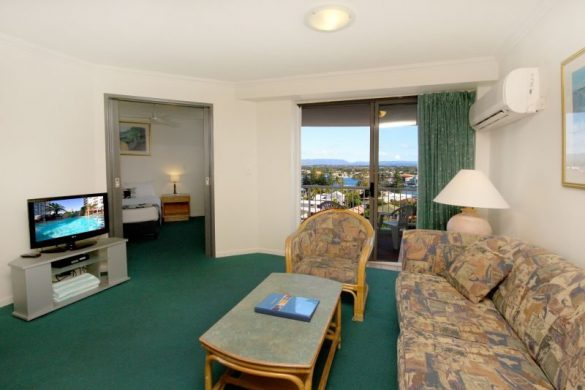 Australis Sovereign Hotel Gold Coast