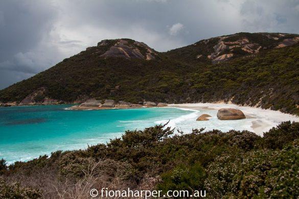 Little Beach, Albany West Australia