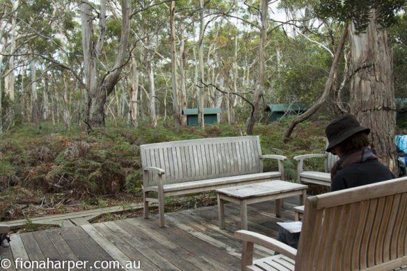 Hiking Tasmania's east coast