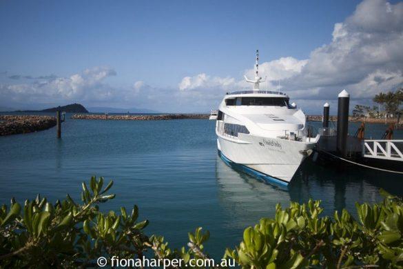 Resort Report: One&Only Hayman Island