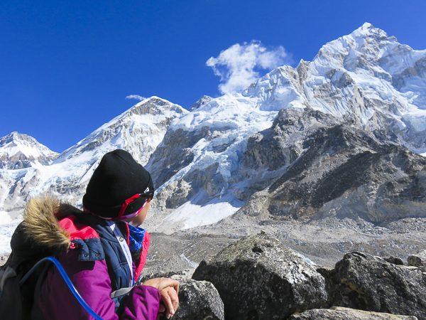 Nepal | Fiona Harper travel writer | Travel Boating Lifestyle