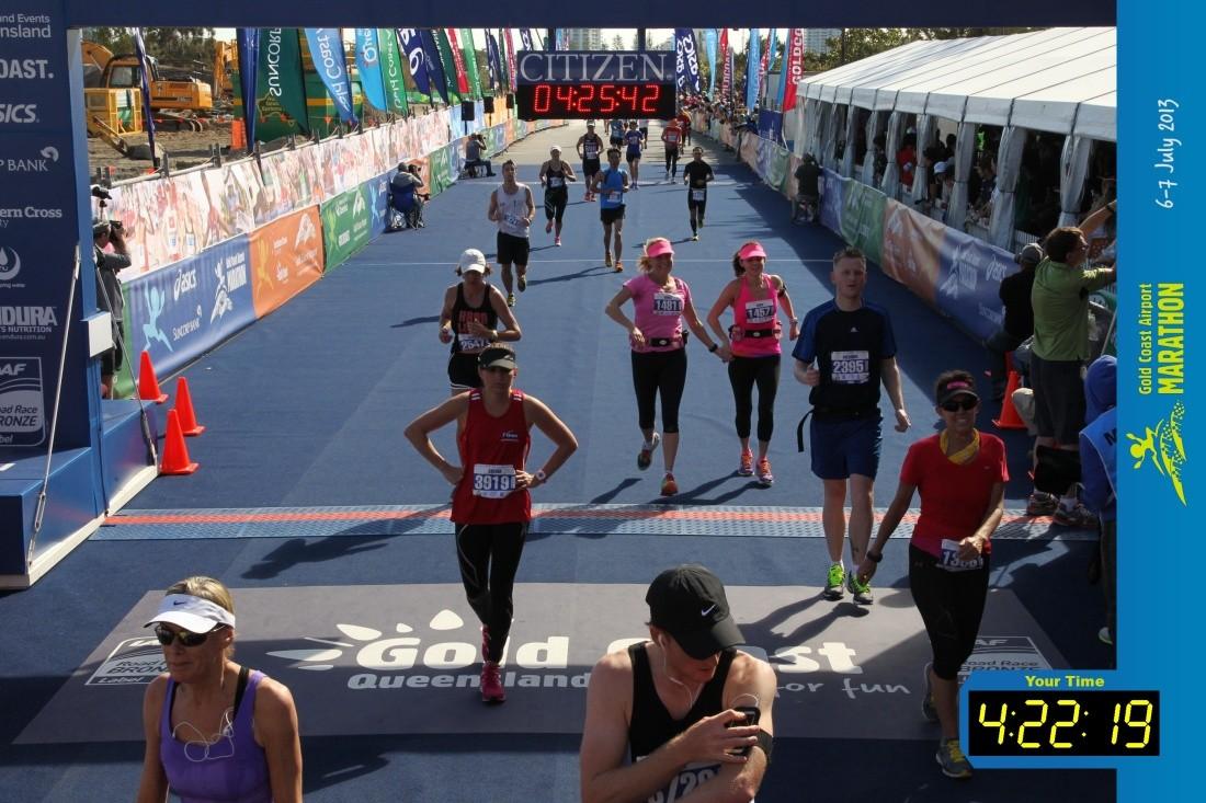 Fiona Harper GC Marathon (12)