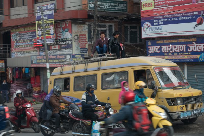 Kathmandu Nepal | Fiona Harper travel writer | Travel Boating Lifestyle
