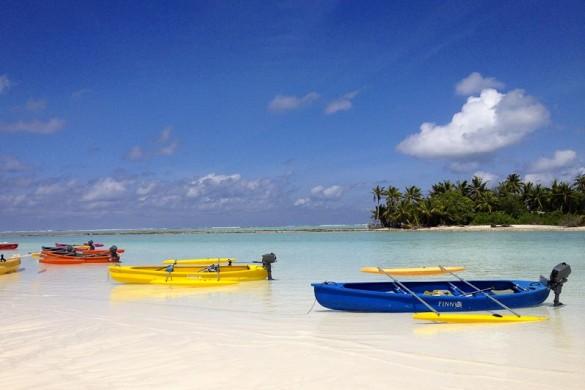 Cocos Keeling Islands 3