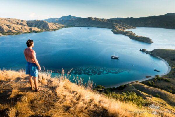 Sailing Indonesia Bali | Travel Boating Lifestyle | Fiona Harper travel writer
