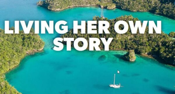 Living her own story | Fiona Harper | Dometic Ambassador