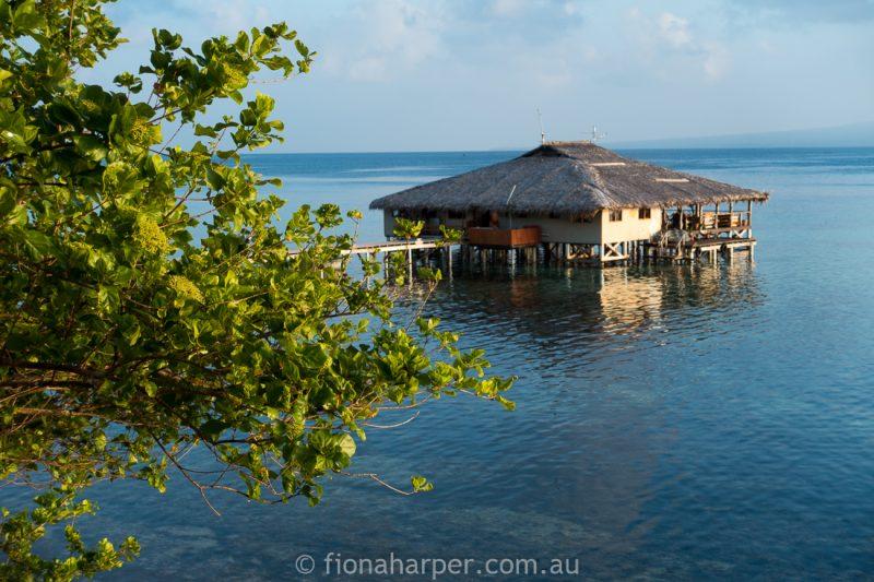 Fatboys Resort, Solomon Islands