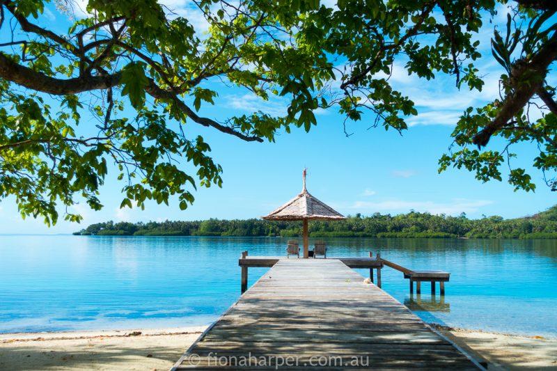 Tavanipupu Island Resort Solomon Islands