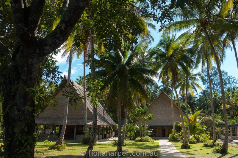 Tavanipupu Island Resort, Solomon Islands