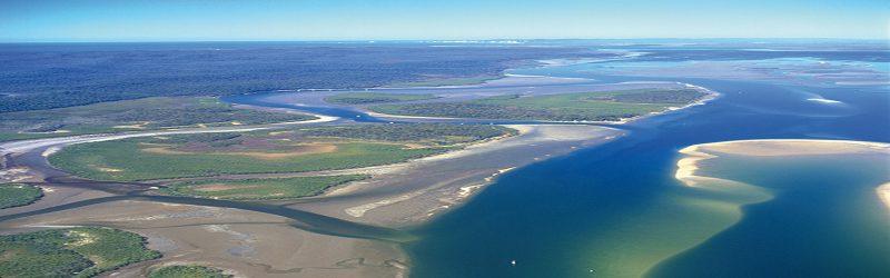 Great Sandy Straits | Fraser Island | Travel Boating Lifestyle