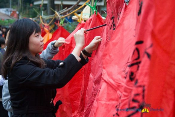 Taiwan reminds us war is not the answer