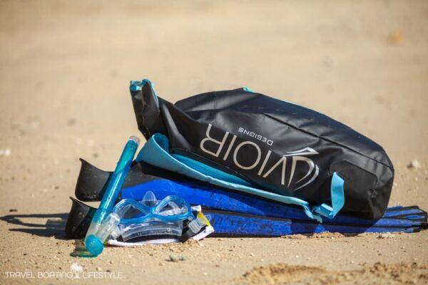 Vioir Design dry bag