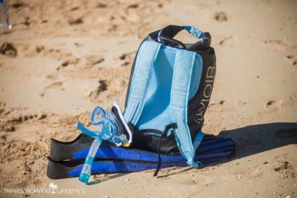 Vioir Design dry bag