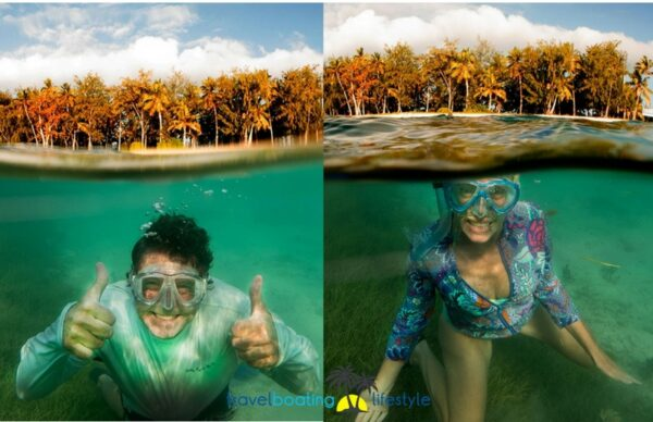 Fiona Harper travel writer | Travel Boating Lifestyle