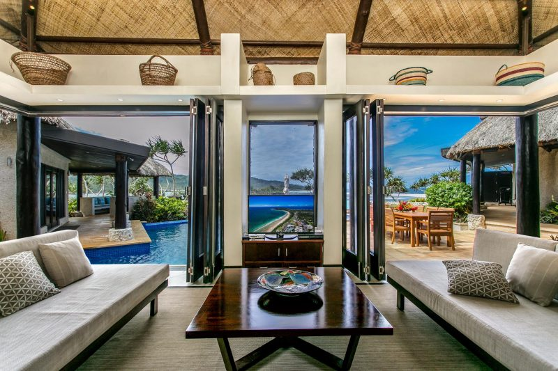 Wavi Island Resort, Fiji - WIN a luxury villa lifestyle! |Travel Boating Lifestyle