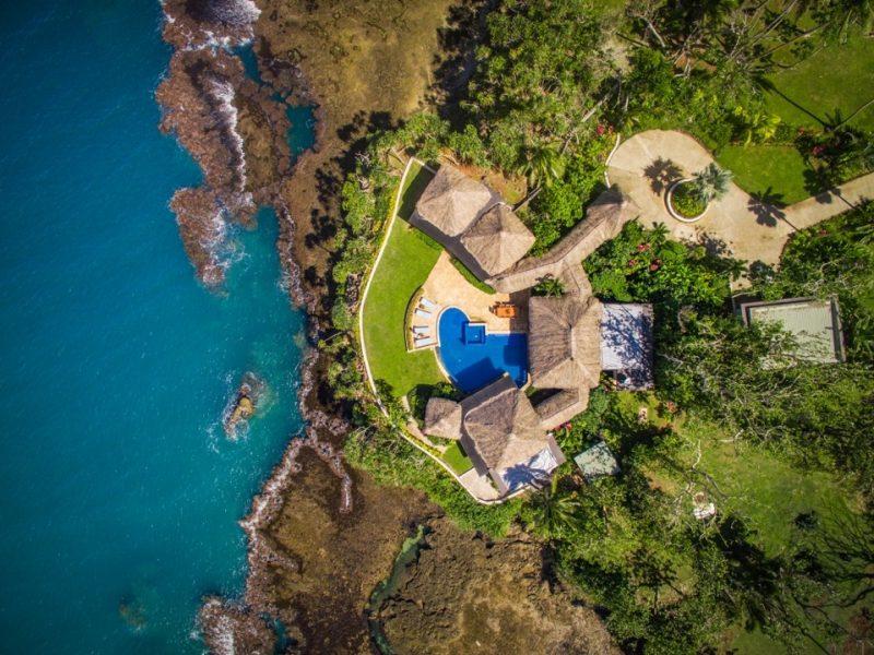 Wavi Island, Fiji | Travel Boating Lifestyle