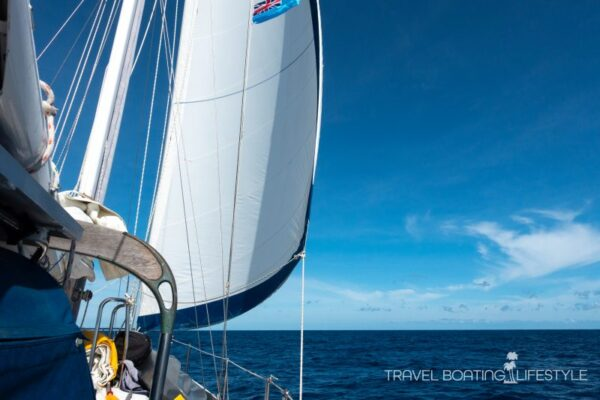 Vanua Balavu, Fiji | Travel Boating Lifestyle | Fiona Harper travel writer