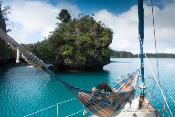 Vanua Balavu, Bay of Islands, Lau Group Fiji | Travel Boating Lifestyle