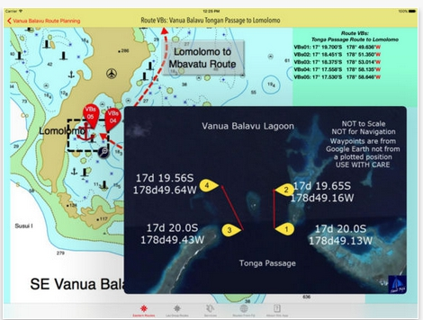 Sail Fiji Planning Guide Travel Boating Lifestyle By Fiona