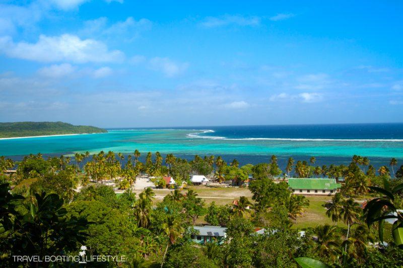 Fulaga Island Fiji | Travel Boating Lifestyle