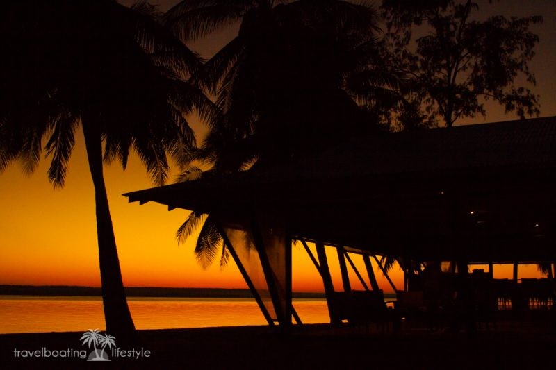 Tiwi Island Bathurst Lodge | Northern Territory Australia | Travel Boating Lifestyle