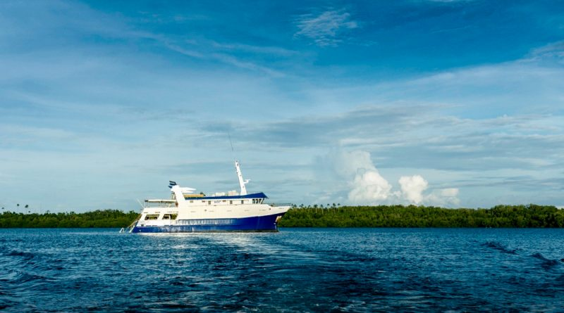 Solomon Islands cruise | Travel Boating Lifestyle
