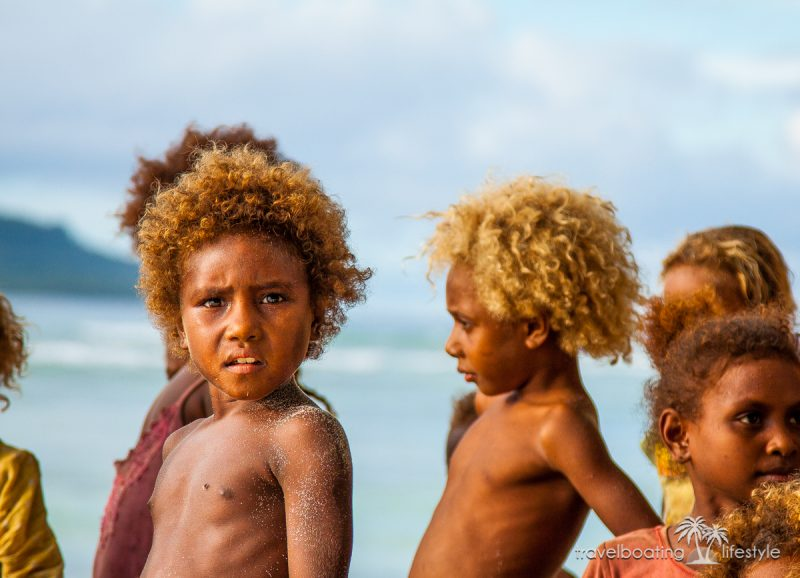 Solomon Islands people | Fiona Harper travel writer | Travel Boating Lifestyle