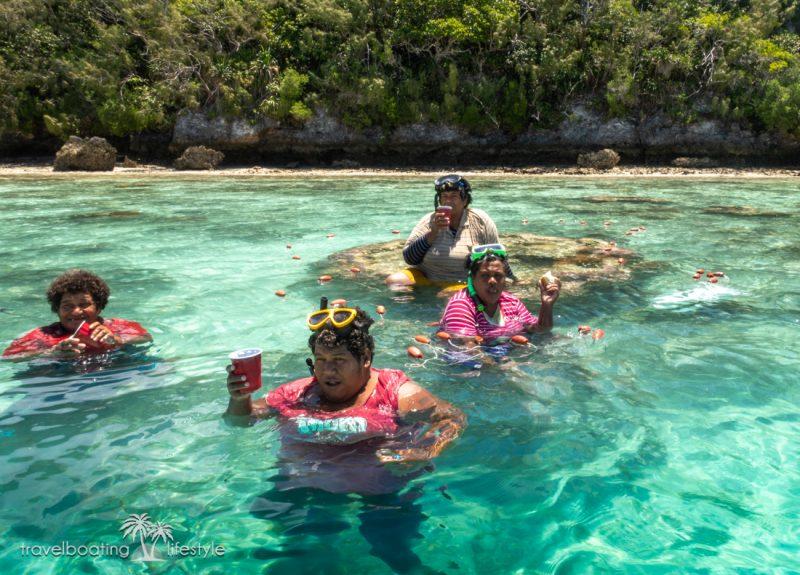Vulaga Island | Travel Boating Lifestyle | Fiona Harper travel writer