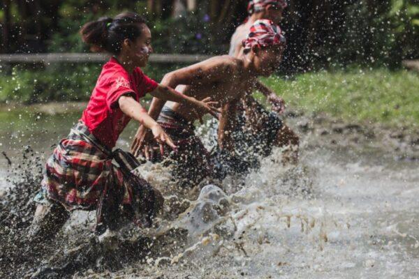 Muddy Martial arts, Bali | Travel Boating Lifestyle