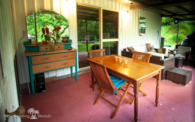 Platypus Spring Cottage | Atherton Tablelands Queensland | Tranquil Rural Retreat