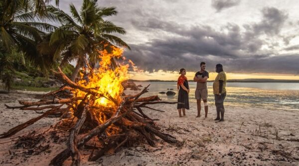 Northern Territory Songlines | Travel Boating Lifestyle