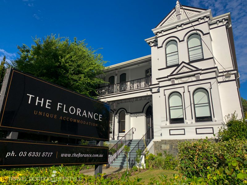 The Florance Hotel Launceston | Fiona Harper travel writer | Travel Boating Lifestyle