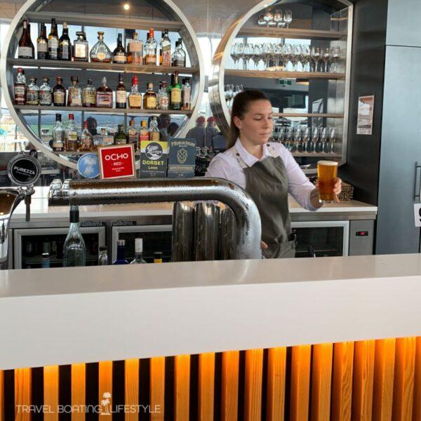 Peppers Silo Hotel, Launceston, Tasmania | Fiona Harper travel writer