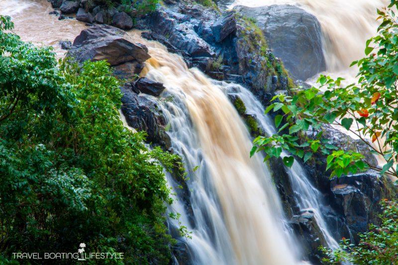 Barron Falls at Kuranda |Travel Boating Lifestyle