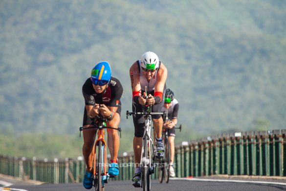 Cairns Ironman & Cairns Ironman 70.3 2019 by Fiona Harper travel writer