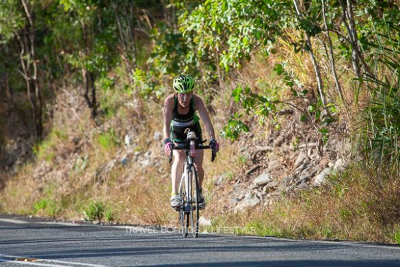 Ironman Cairns & Ironman 70.3 Cairns in pictures