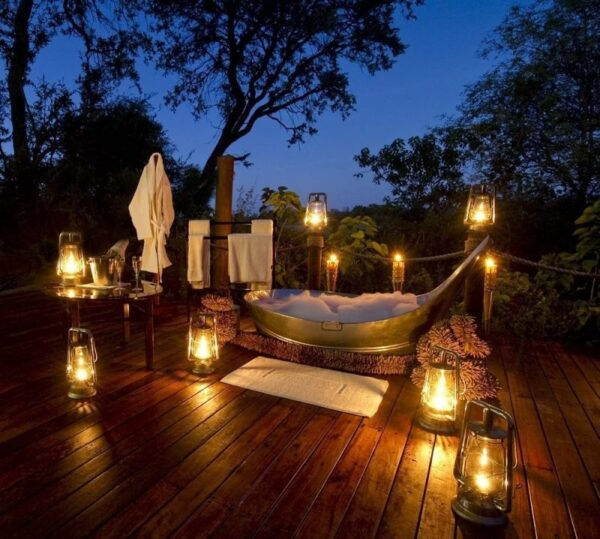 Sanctuary Baines Camp, Botswana