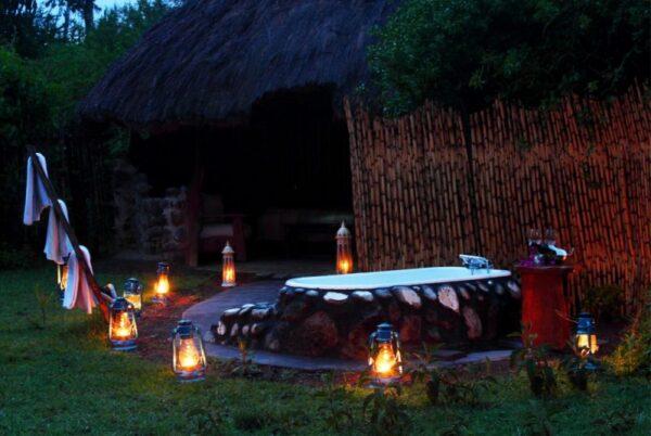 Kenya Mbweha Camp