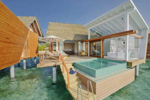 Kandolhu Island Resort, Maldives