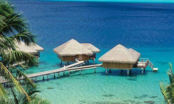 Tahiti Royal Huahine