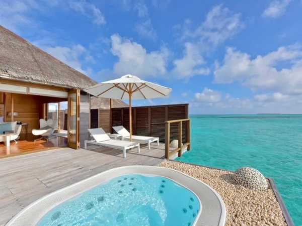 Overwater Bungalows 10 Of The Best Hotel Beds On Water